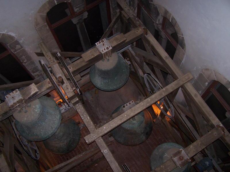 275 Zvonky Štestí