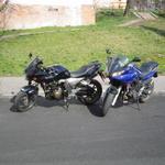 moto weekend 10 - 11.3.2007